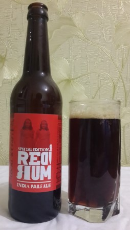 AF Brew Redrum IPA Special Edition