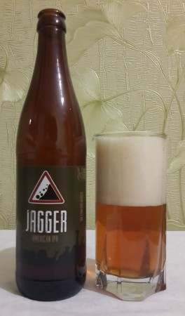 BrewRock! Jagger