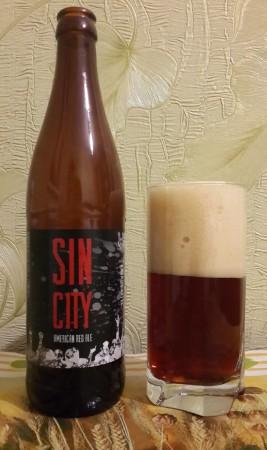 BrewRock! Sin City