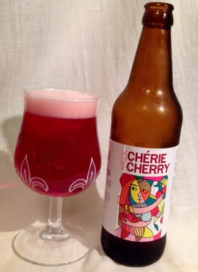 Konix Cherie Cherry Kriek