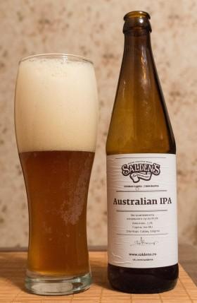 Salden's Australian IPA