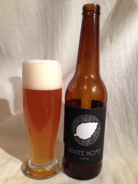 Stamm Beer White Hops WIPA