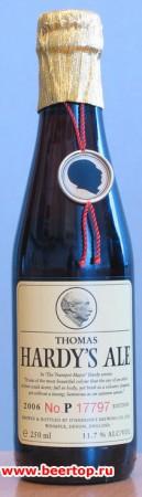 Thomas Hardy's Ale 2006