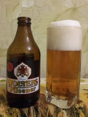 Wolters Pilsener