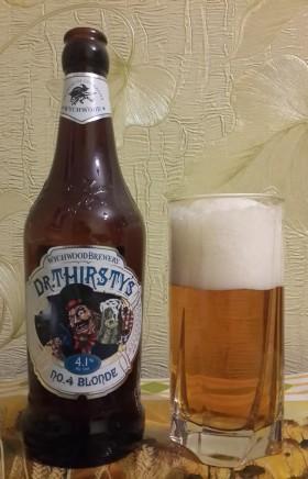 Wychwood Dr.Thirsty's No. 4 Blonde